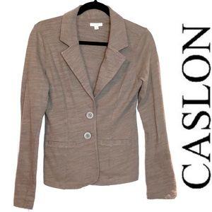 CASLON blazer from Nordstrom